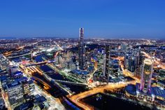 10 Best Cities To Live In - BonjourLife