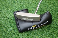 Scotty Cameron fully restored Made For The Tour Catalina Two putter with COA