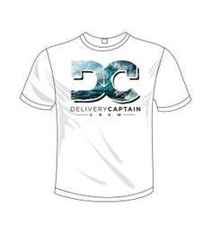 Official DC Shirt