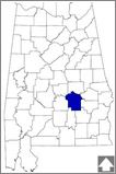 Montgomery County--The home of the state capital emerged from an antebellum economy reliant upon cotton to a modern diversified economy that now includes the automotive industry and major military bases.