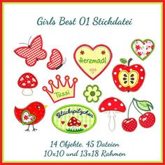 Girls Best 1 Stickdatei http://www.rock-queen.de/epages/78332820.sf/de_DE/?ObjectPath=/Shops/78332820/Products/2006