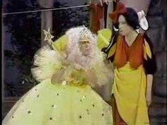 Oh Carol Burnett, you will forever make me LOL.