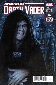 Preview: Darth Vader #6,   Darth Vader #6 Story: Kieron Gillen Art: Salvador Larroca Cover: Adi Granov Publisher: Marvel Publication Date: June 3rd 2015 Price: $3.99 ...,  #AdiGranov #All-Comic #All-ComicPreviews #Comics #DarthVader #KieronGillen #Marvel #Previews #SalvadorLarroca
