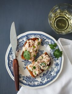Smoked Trout Pâté Smoked Trout Pate, No Cook Meals, Food Styling, Tapas, Delish, Seafood, Food Photography, Spicy, Vegan Recipes