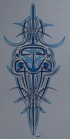 images about pinstriping Vw Tattoo, Combi Split, Pinstripe Art, Pinstriping Designs, Vw Vintage, Geniale Tattoos, Garage Art, Airbrush Art, Automotive Art