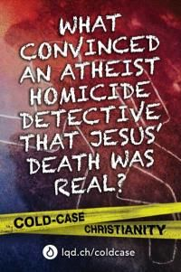 Cold Case Christianity: Proof Jesus Rose Again - K-LOVE