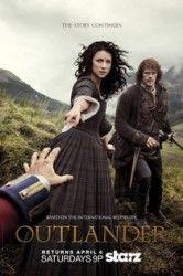 Outlander – Todas as Temporadas – Dublado / Legendado