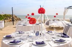 Beautiful #Wedding at Velas Vallarta #WeddingSetUp #SetUp #Settings