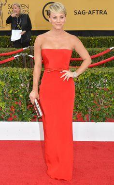 Julie Bowen from 2015 SAG Awards Red Carpet Arrivals | E! Online