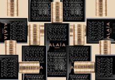 Alaïa Paris - Alaïa EDP ~ Lepsza wersja samej siebie