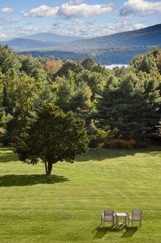 Berkshires - want to go back! The designer recommends things to do, eat and see near his home in Monterey, Mass.