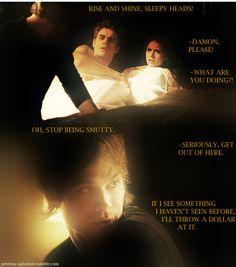 the vampire diaries s02e17 pl
