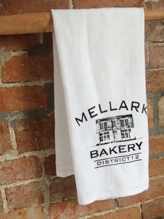 Mellark Bakery, I want one.