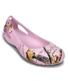 4d11c46572 Another great find on #zulily! Bubble Gum Kadee Realtree® Flat - Women by