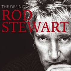Escuchando Rod Stewart - Da Ya Think I'm Sexy?