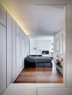 Apartment T | Arkham Project | Photo: Marcello Mariana | Archinect