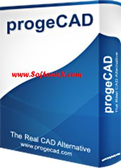 ProgeCAD 2016 Professional Serial Number,Crack is reliable and a prevailing 2D/3D CAD software. It works with AutoCAD DWG files and combined 3D PDF Export.