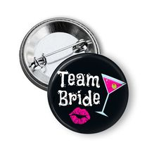 Team Bride Bachelorette Party Cheers Bride to by NannyGoatsCloset