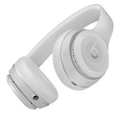 Beats by Dr Dre Wireless On-Ear Headphones - Matte Gold Headphones Online, Bluetooth Headphones, Beats Headphones, Over Ear Headphones, Beats Solo 3, Usb, Technology Gadgets, Matte Gold, E Design