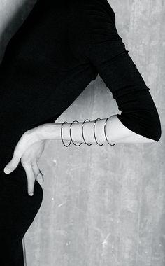 Design Digest   Oline Bracelet