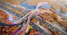 RMIT Highway - kokkugia