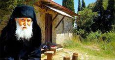 Άγιος Παΐσιος : Αυτά τα δύο θα ψέλνεις και η Παναγία θα βοηθήσει Orthodox Prayers, God Prayer, Orthodox Icons, True Words, Holiday Parties, Corpus Christi, Moldova, Pune, Jesus Christ