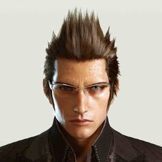 Close-up render    Ignis Scientia