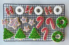 The Best Cutout Sugar Cookies Recipe | Just a Taste