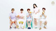 exo ivyclub wallpaper 2 Beautiful hunhan no…  Ameba (アメーバ)