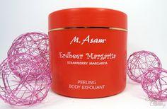 Review | M.Asam Erdbeer Margarita Peeling