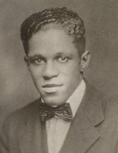 "Fredrick Douglas ""Fritz"" Pollard -The first African American head coach in NFL history. Walden University  http://waldenu.edu"