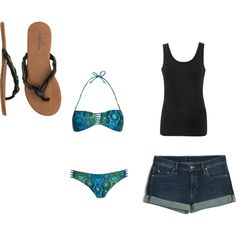"""Untitled #9"" by bfflbubblesandbree on Polyvore"