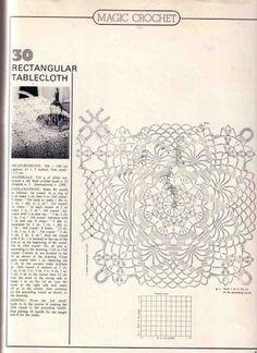 CROCHE/TOALHAS II - Regina II Pinheiro - Picasa Web Albums