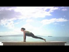 Core Flow 30 minute practice pt.1 - YouTube