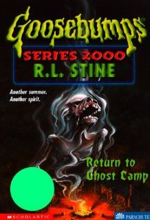 Return to Ghost Camp (Goosebumps Series 2000, No 19) by R.L. Stine. $0.01. Series - Goosebumps 2000 (Book 19). Publication: July 1, 1999. Publisher: Scholastic Inc. (July 1, 1999). Author: R.L. Stine