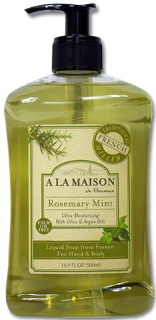 A la maison lavender aloe traditional for A la maison french liquid soap