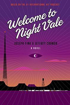 Welcome to Night Vale: A Novel by Joseph Fink http://www.amazon.com/dp/0062351427/ref=cm_sw_r_pi_dp_ylIAvb0AQ448Y