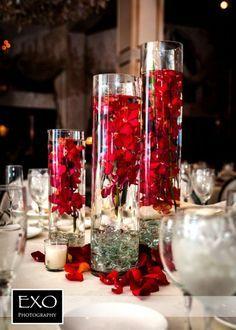 pinterest fall wedding centerpieces - Google Search