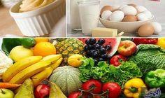 إحذري وضع هذه الأطعمة في الفريزر لتتجنبي…: 1- البيض بقشره. 2- الخضروات والفاكهة. 3- اللبن والأجبان. 4- إعادة اللحوم والأسماك والدجاج…