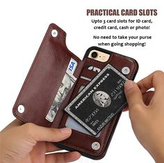 Tunnel Corridor Architecture Leather Passport Holder Cover Case Travel One Pocket