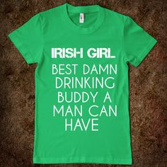 IRISH GIRL - glamfoxx.com - Skreened T-shirts, Organic Shirts, Hoodies, Kids Tees, Baby One-Pieces and Tote Bags Custom T-Shirts, Organic Shirts, Hoodies, Novelty Gifts, Kids Apparel, Baby One-Pieces | Skreened - Ethical Custom Apparel