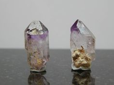 http://ift.tt/1AUeoyV  Brandberg Amethyst Points are in and looking beautiful!!! Get them while we have them!This is the back side!! #jewelrymaking #jewelrygram #jewelryaddict #jewelryporn #goldjewelry #silverjewelry #crystalhealing #chakras #minerals #silversmithing #metalsmithing #instasmithy #goldsmiths #hessonite #hessonitegarnet #imperialtopaz #iolite #jade #jasper #junzite #kyanite #labradoritering #labradoritenecklace #labradoritejewelry #fireagate #fireopal #blackopal #fluorite…