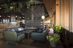Galeria de Campo de Golfe Wembley / Gresley Abas Architects - 10