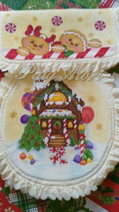 Christmas Fabric, Holiday Pictures, Napkins, Mugs