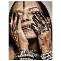 """Mood #inspo #beauty #jewelry #michellelamy"" Photo taken by @bones_and_feathers on Instagram"