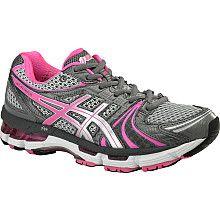 Asics Women's GEL-Kayano 18 Running Shoes - $150.00  The Best Running Shoe!!!