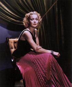 Jane Wyman, 1938