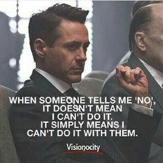 Boss Quote