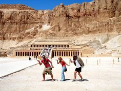 Egypt and Jordan tour packages are the only packages with which you can go out of Egypt to visit the famous site of Petra, in Jordan and also Madaba, Mt. Nebo and Kerak as well. #Egypt #Tourpackage