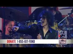 J Geils Band at the BOSTON STRONG CONCERTJune 2013. This is so, so GOOD!